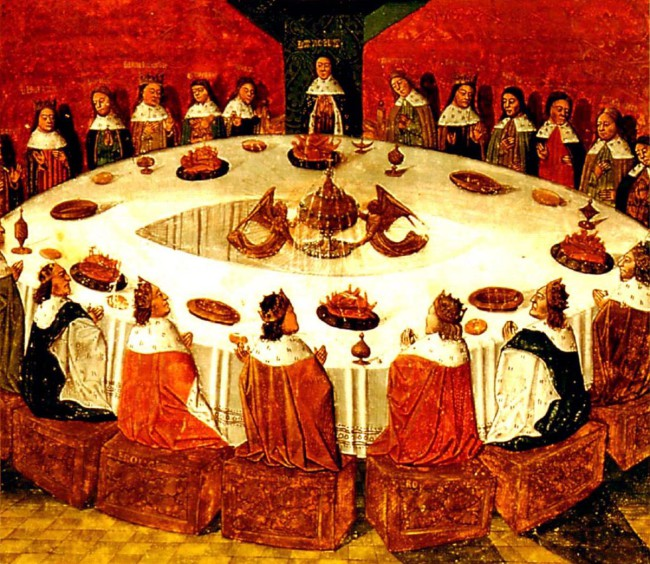 round-table-wikipedia-the-free-encyclopedia